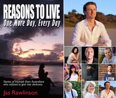 Reasons To Live One More Day Michael Crossland