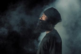 L-Fresh The Lion Sikh Australian Artist