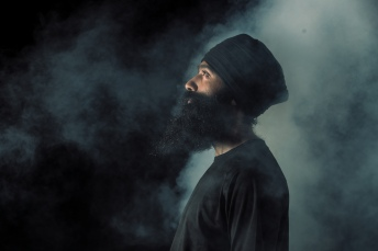 L-Fresh The Lion Sikh Australian Artist